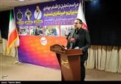 مقدمفر در مراسم تقدیر از خبرنگاران تسنیم: روایتهای غلط و مخدوش با اقدام تسنیم بیاعتبار شد