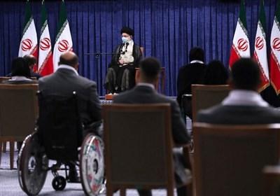 Ayatollah Khamenei: Zionist Regime Seeking Legitimacy Through Sports Events