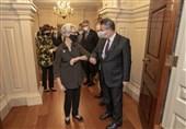 دیدار هیئتهای سیاسی ترکیه و آمریکا در واشنگتن