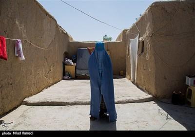 محله زره فرقه قندهار / افغانستان