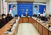 اندیشکده فضای مجازی در دفتر تبلیغات اسلامی استان قم تأسیس شد