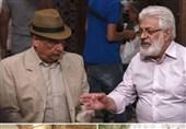 اولین تصاویر از سریال «شببیدار»/ تقابل پرویز فلاحیپور و عبدالرضا اکبری در سریال جدید شبکه دو + عکس
