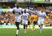 لیگ برتر انگلیس| پیروزی برنتفورد 10 نفره در خانه ولورهمپتون/ نیمکتنشینی قدوس