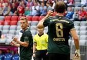 بوندسلیگا  بایرن مونیخ با 7 گل بوخوم را تحقیر کرد و صدرنشین شد