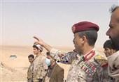 وزیر الدفاع الیمنی : ستحمل الأیام المقبلة الهزائم الساحقة للعدوان