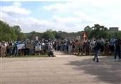 تظاهرات هزاران نفری در کانادا در اعتراض به خشونت جنسی