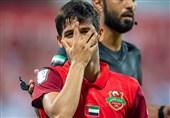 لیگ امارات| دبل یک نیمهای قایدی، شکست شباب الاهلی را به پیروزی تبدیل کرد