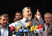 """المدلل: اتفاقیات التطبیع """"انحراف سلوکی وأخلاقی"""" نحو حرف البوصلة عن القضیة الفلسطینیة"""