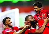روایت رسانه اماراتی از ارزشمندترین پیروزی شباب الاهلی با درخشش قایدی