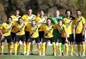 ترکیب تیمهای سپاهان اصفهان و مس رفسنجان در هفته نخست لیگ برتر مشخص شد