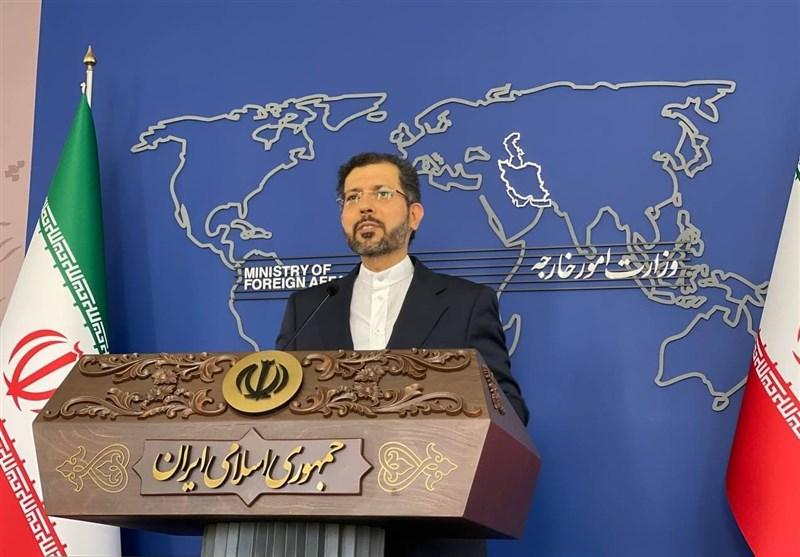 خطیبزاده: عضویت در سازمان شانگهای، پایان عملی شکست پروژه انزوای ایران بود/ دیدار امیرعبداللهیان با همتایان 1+4 در نیویورک