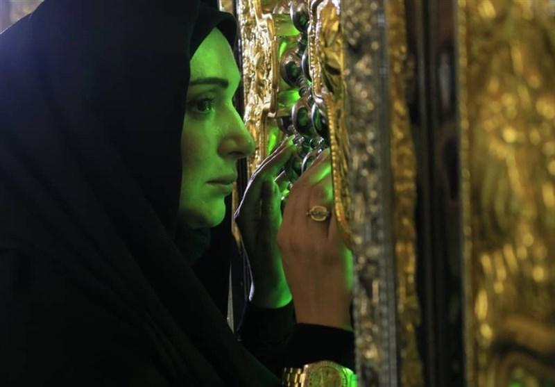 ترانه: کار برای امام حسین (ع) اتفاقات خوبی در زندگیام رقم زده/ به اهل بیت ارادت دارم