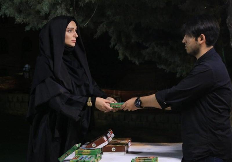سینمای ایران , فیلم , حسینیه تسنیم ,