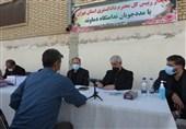اعزام 149 نفر به مرخصی پایان حبس در ندامتگاه دماوند/ آزادی 14 زندانی در پی دستور رئیس قوه قضائیه