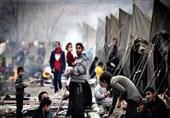 درگیری مسلحانه در اردوگاه عینالحلوه لبنان