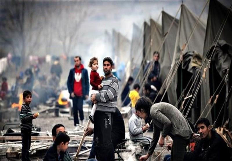 Вооруженное столкновение в ливанском лагере Эйнуль-Халва