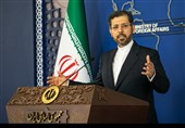 Iran Dismisses Azeri Leader's Drug Trafficking Allegations