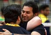 درگذشت مربی پیشین تیم والیبال جوانان ایران