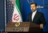 Dışişleri Sözcüsü: Bakü'den Olumlu ve Dostane Mesajlar Geliyor/Brüksel'de İran İle AB Görüşecek