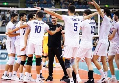 والیبال قهرمانی آسیا| قهرمانی مقتدرانه ایران با شکست ژاپن/ انتقام با مربی ایرانی