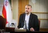 Iran's FM Underlines Elimination of All Forms of Racial Discrimination, including Zionism