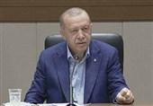 اردوغان: جدالمان در سوریه به شکلی متفاوت از گذشته ادامه خواهد یافت