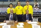 یزدانپناه: ژاپنیها نمیخواستند تیم والیبال ایران قهرمان شود/ شرایط میزبانی استاندارد نبود