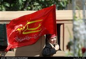 11 حوزه مقاومت بسیج در هفته دفاع مقدس در همدان افتتاح میشود