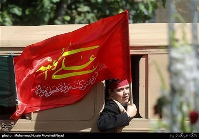 بیش از 10 هزار برنامه ویژه هفته دفاع مقدس در استان فارس برگزار میشود