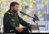 فرمانده سپاه محمد رسولالله(ص): شهید همدانی در تمام صحنههای سخت انقلاب حضور داشت