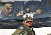 ارتش آمریکا شماری از اعضای داعش را از زندان به پایگاه خود منتقل کرد