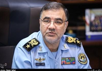 امیر واحدی: دکترین نیروهای مسلح جمهوری اسلامی ایران دفاعی است