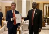 سودان در برنامههای سالگرد امضای توافق سازش حاضر نشد