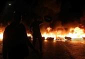 زخمی شدن چندین فلسطینی در درگیری با صهیونیستها «جنین»