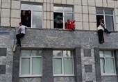 تیراندازی در دانشگاهی در روسیه 5 کشته و 6 زخمی برجای گذاشت
