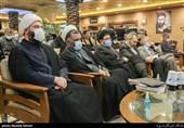 حضور حجت الاسلام محمد قمی در پنجاه و سومین مراسم «شب شاعر» ویژه شاعر ارزشمند کشور «محمدحسین انصاری نژاد»