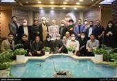 پنجاه و سومین مراسم «شب شاعر» ویژه شاعر ارزشمند کشور «محمدحسین انصاری نژاد»