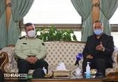 """شهرداری تهران و ناجا باید در مسائل """"معتادان متجاهر"""" و """"کودکان کار"""" چهره شهر را تغییر دهند"""