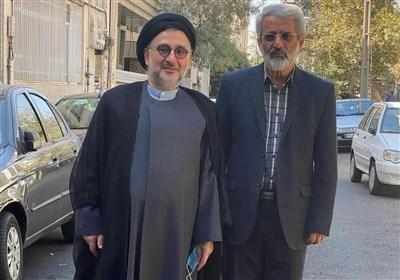 ابطحی: اصلاحطلبان مخالف مداخله نظامی در افغانستاناند/ سلیمی: ما مخالف صدیق طالبانیم شما غیرصدیق!