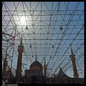 مرقد امام خمینی(ره)