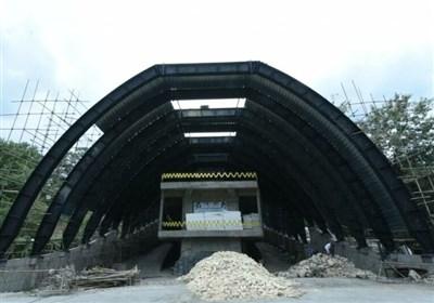 توقف 4 ساله ساخت باغ موزه دفاع مقدس گرگان در دولت روحانی/گرانیها گریبان بزرگترین پروژه فرهنگی استان گلستان را گرفت