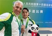 بازتاب موفقیت مربی ایرانی در کاراته شرق آسیا/ شاگرد رشیدنیا، ماکائو را پس از 24 سال صاحب مدال کرد