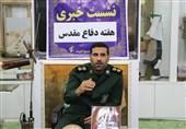 فرمانده سپاه گتوند: برنامه محرومیتزدایی در منطقه سرعت میگیرد