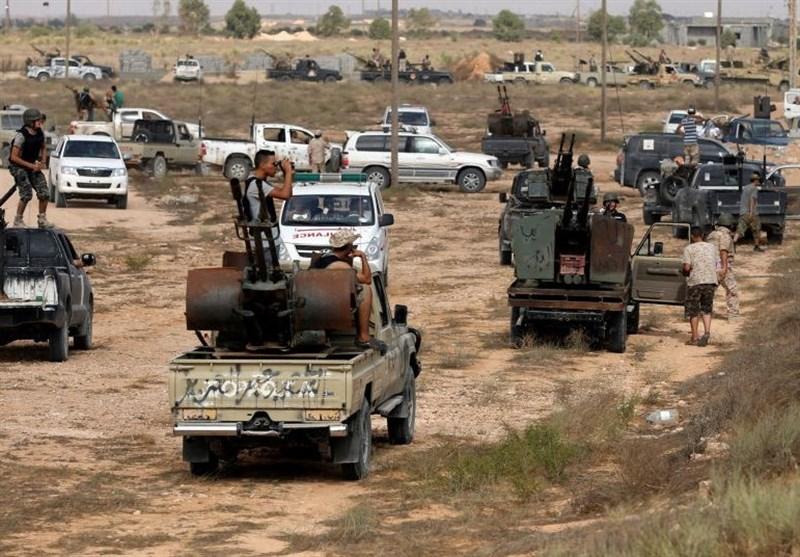ادعای آمریکا: یک سرکرده بلندپایه القاعده را در ادلب کُشتیم