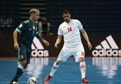 جاوید: آرژانتین هم به دنبال صعود بهعنوان تیم دوم گروه بود/ با بهترین ازبکستان 10 سال اخیر بازی داریم