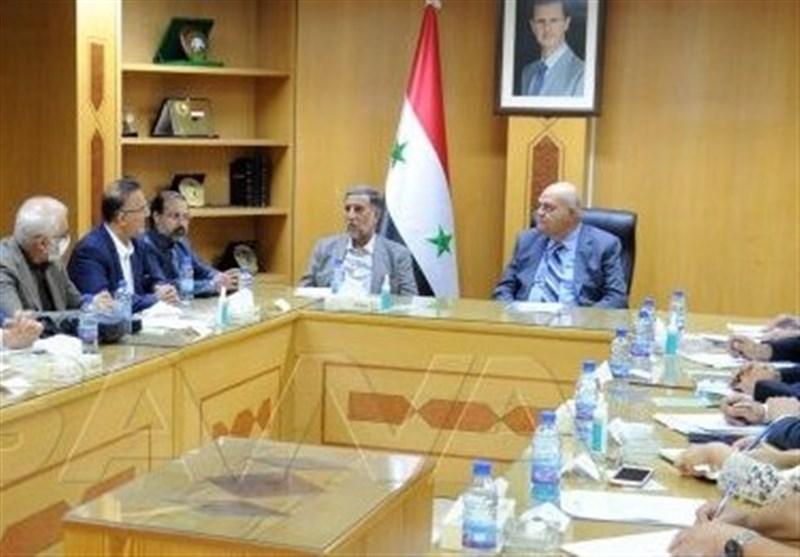 مذاکرات سوریه و ایران برای تسریع همکاری اقتصادی و هشدار دمشق به آنکارا