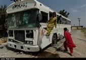 Afghanistan's Bagram Airbase Under Taliban Control