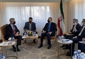 Iran Urges UNHCR to Address Crisis in Afghanistan