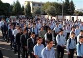 بازگشایی مدارس در استانها| برگزاری کلاس حضوری مطالبه دانشآموزان مازندران/ واکسیناسیون معلمان تکمیل میشود + فیلم