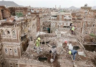 اثر العدوان السعودی.. صنعاء القدیمة مهددة بالخروج من التراث العالمی